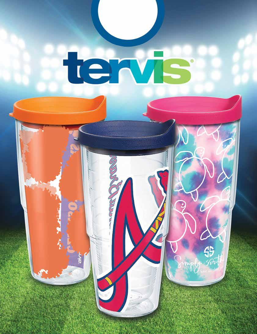 Choose Your Favorite Team! Elige tu equipo favorito! A 24 oz. Tumblers BPA-FREE Vasos de 24 oz. sin BPA MADE FOR LIFE GUARANTEE LOVE TO SHOP ONLINE? Over 1,500 products are available at gaschoolstore.