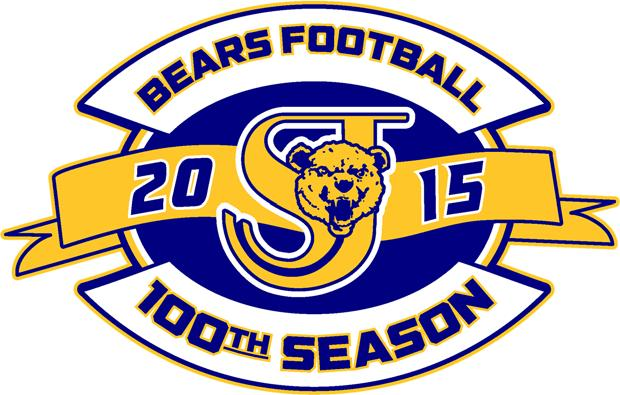 ST. JOSEPH BEARS (4-1) AT DETROIT U-D JESUIT CUBS (1-4) 9/29/17 THE BEAR TRADITIONS EARN YOUR NUMBERS When you look out on the field you will notice that many if not all of the Bears have numbers on