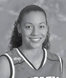 Nebraska 1,000-Point Scorers Alexa Johnson #42 (21) 1,035 6-1, Forward Hacienda Heights, Calif. (Los Altos) 2001-04 Charlie Rogers #33 (22) 1,001 6-2, Center South Sioux City, Neb.