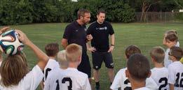 Local Opposition Post game reception DAY SEVEN - BARCELONA Training