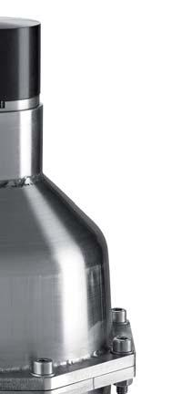 of air in case of pipe bursting or draining, the release of air pockets during working conditions and the discharge