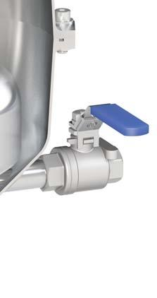 nut Upper gasket holder Float Screws, washers and nuts