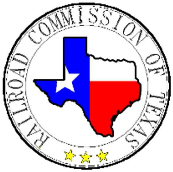 RAILROAD COMMISSION OF TEXAS 1701 N. Congress P.O. Box 12967 Austin, Texas 78701-2967 Status: Form W-2 OIL WELL POTENTIAL TEST, COMPLETION OR RECOMPLETION REPORT, AND LOG Date: Tracking No.