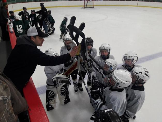 Coaching Firehawks Mite Program Assistant Coaches Coaching certification USA Hockey membership (annually) USA