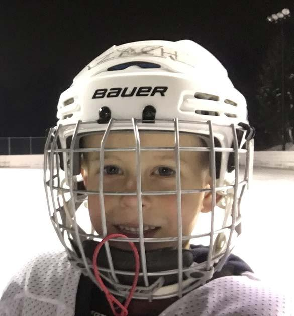 Mite Hockey Recruitment Who should be recruited?
