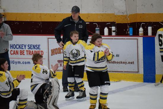 Firehawks Hockey Build a Culture of Excellence
