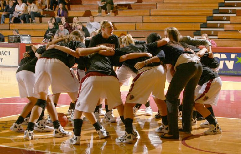 An inside look at the Lafayette Women s Basketball program throughout the 2011-12 season.