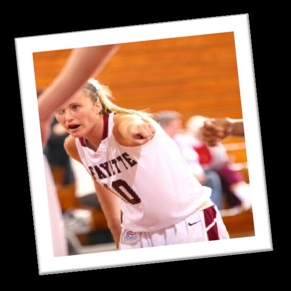 ~Player Spotlight~ With the start of Patriot League play, I think we are right where we need to be.