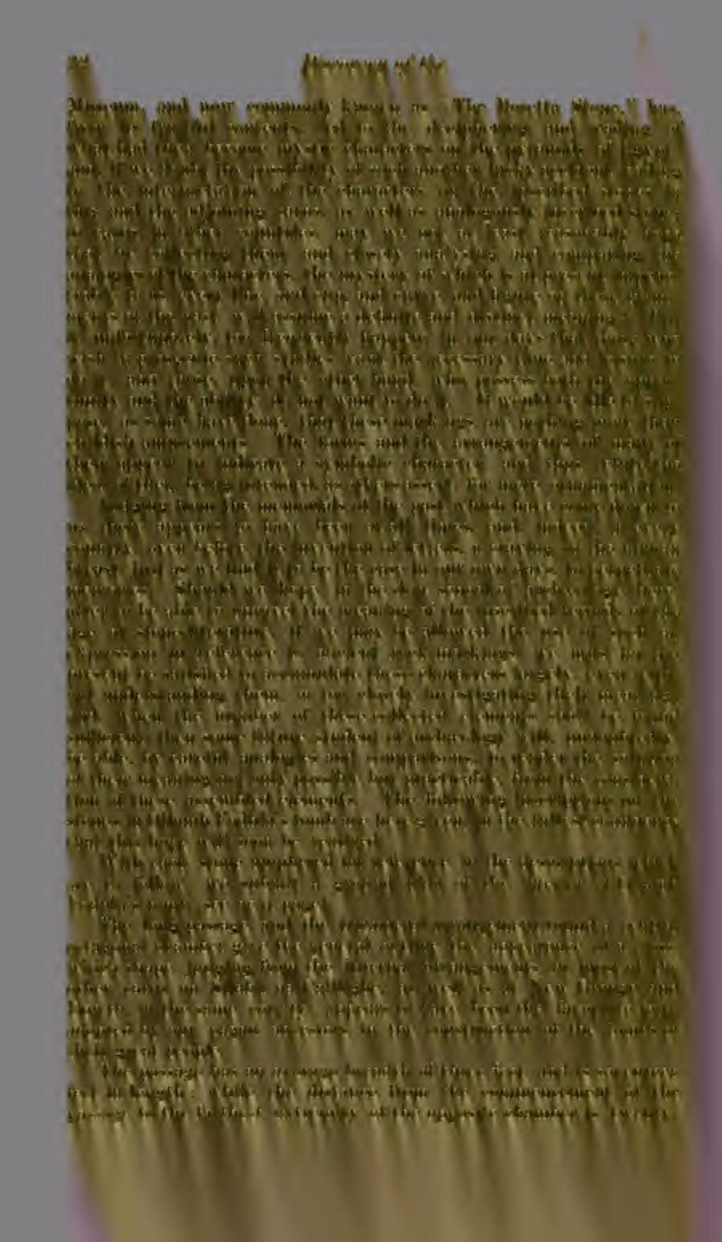 "32 Discovery of the Museum, and now commonly known as ""The Rosetta Stone,"" has, from its fruitful contents, led to the deciphering and reading of what had then become mystic characters on the"