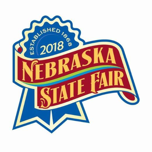 Nebraska State Fair 501 E Fonner Park Rd Grand Island, NE 68801 REINED COW HORSE August 25 th & 26 th August 23 rd : Working Cow Horse Clinic* *Preregistration and prepayment required for clinic