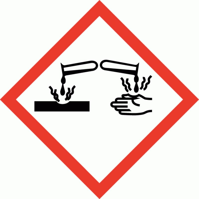 com 1.4. Emergency telephone number Emergency telephone +44 (0) 1462 489498 (24Hrs) SECTION 2: Hazards identification 2.1. Classification of the substance or mixture Classification (EC 1272/2008) Physical hazards Not Classified Health hazards Environmental hazards Skin Irrit.