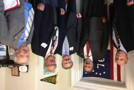 Mike Huebner Fran Papapietro Sanjeet Uppal Todd Williams USFW Ban on Elephant Update Recently the US Fish and Wildlife