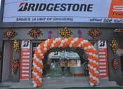 Bridgestone Launches its 1st Concept Store Bridgestone Select Super (May 2011) We are extremely proud to announce the inauguration of India s first Concept Store Bridgestone Select Super