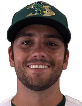 TODAY S STARTING PITCHER # 20 SETH MARTINEZ HT: 6-2 WT: 200 B/T: R/R AGE: 22 BORN: August 29, 1994 in Sierra Vista, AZ School: Arizona State Acquired: Drafted by the Oakland Athletics in 2016