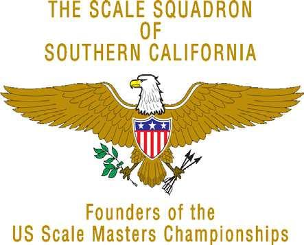 scale dimension Official Newsletter Of the scale squadron Of southern california AMA Charter 1520 - Est 1977 MARCH 2018 ISSUE www.scalesquadron.