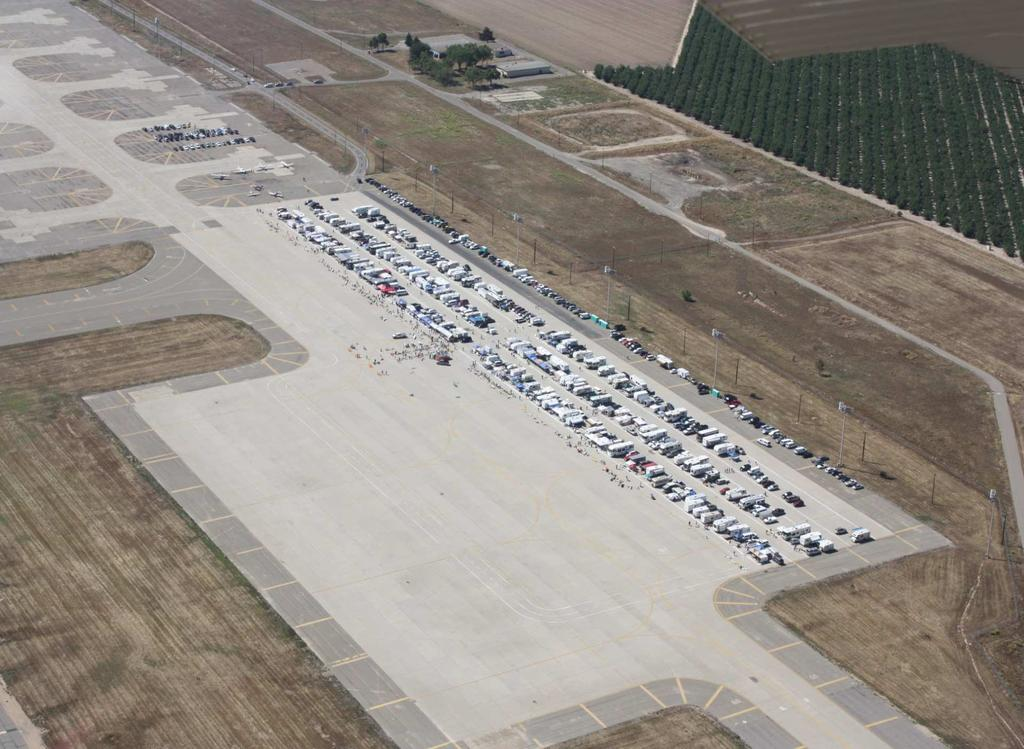 21 ST ANNUAL 4 th Annual Castle 2018 ~ Giant Scale Fly-In HOSTED BY AMA CLUB 4021 ~ CENTRAL CA MODEL FLYERS Castle Airport, Central California, off Highway 99 May 24 th to 27 th 2018 Landing Fee -