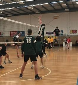 With Blayney coming away with the win, the Canobolas boys went up against Forbes High School.