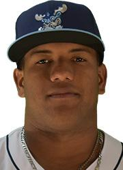 TONIGHT S BLUE ROCKS STARTING PITCHER #31 RHP Arnaldo Hernandez Acquired: Signed as non-drafted free agent by Kansas City on Sept. 18, 2012 Born: San Felix, Venezuela Age: 22 (Feb.