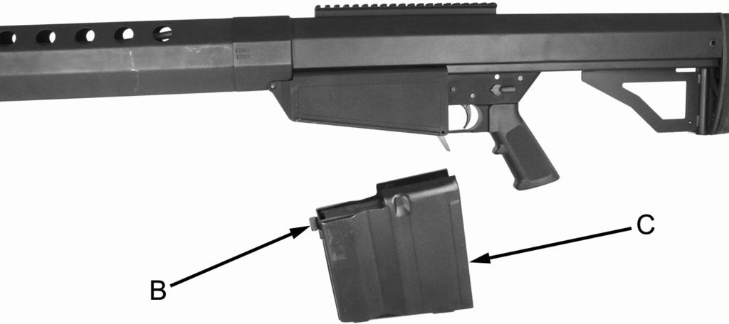 Prevent serious injury or death. LOADING ^ WARNING Point barrel of firearm in a safe direction when loading or unloading. Clean firearm before first use.