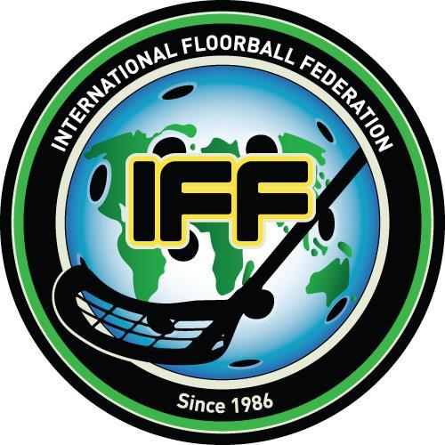 International Floorball Federation IFF JURIDICAL REGULATIONS Edition