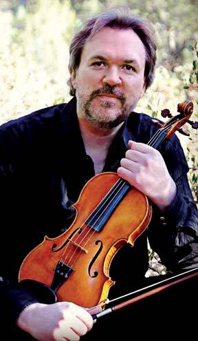 Appalachian Christmas tour will stop in Tri-Cities Grammy-winning violinist Mark O Connor is bringing his holiday show, Mark O Connor and Friends - An Appalachian Christmas to Toyota Center in