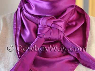 Cowboy/Cowgirl Wild Rags What they are,