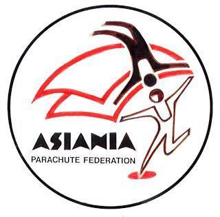 ASIANIA PARACHUTE FEDERATION ASIANIA REPORT to the FAI IPC PLENARY MEETING 2019 On behalf of all ASIANIA members I would like to offer sincere thanks and congratulations to the French Parachute