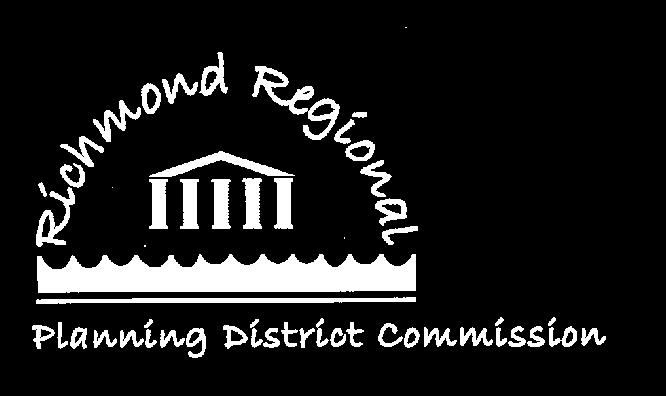 Richmond Regional Planning District Commission 2104 West Laburnum Avenue,