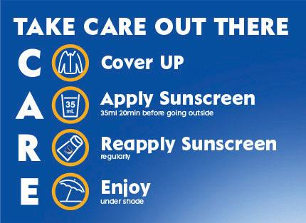 Nivea Sun Care Tips Elastoplast Injury Prevention Tips Prevention is by far the best method of avoiding unnecessary pain and injury that may keep you from playing.