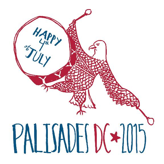 A Newsletter of the Palisades Citizens Association, Representing the Greater Palisades Area, Volume 26, Number 8, June 2015 Palisades Recreation Center June PCA General Membership Meeting Tuesday,