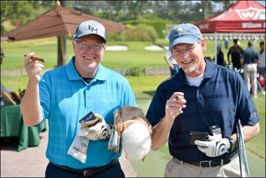 22nd Annual JA Southern California Golf Classic presented by MAY 1, 2017 THE RIVIERA COUNTRY CLUB Join