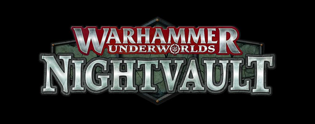 Designer s Commentary, February 2019 The following commentary is intended to complement Warhammer Underworlds.