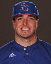 #18 Matt Norton RHP 6-2 Jr. Acworth, Ga. Innings: 2.2 vs Radford (3/16/19) Hits: 0, (2.1 IP) vs NCCU (3/5/19) Runs: 0, (2.1 IP) vs NCCU (3/5/19) Earned Runs: 0, (2.