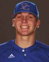 #31 Jake Rice LHP 6-2 Jr. Birmingham, Ala. Innings: 7.0, vs Radford (3/16/19) Hits: 3, (5.0 IP) at Alabama (2/16/19) Runs: 1, (5.