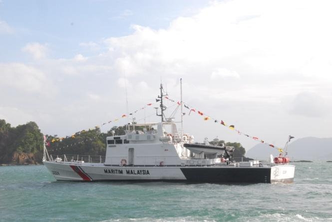 In 2004, there was an administrative decision that the other maritime enforcement agencies would cease sea enforcement operations and hand over their assets to the new MMEA.