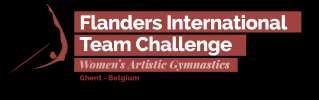 DIRECTIVES Dear, Event ID: 15108 The Royal Belgian Gymnastics Federation has the pleasure to invite your Federation to participate in the Flanders International Team Challenge, an official FIG