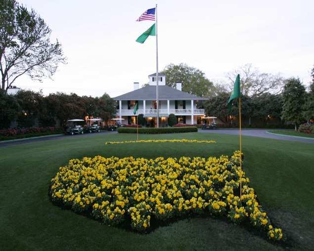 The Masters Golf Tournament April 2-8, 208 The Masters Tournament is the largest and most prestigious event in golf.