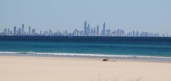 Environmental Protection on the Gold Coast of Queensland, Australia Sections 1.