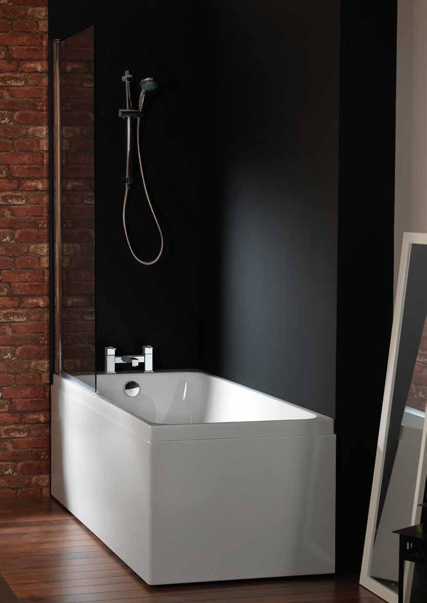CARRON BATHROOMS THE NAME FOR BATHS - PDF
