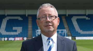 COMMERCIAL HOSPITALITY 2016/17 Welcome to MEMS Priestfield Stadium The home of Kent football since 1893,