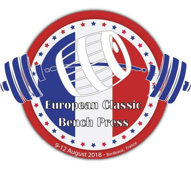EUROPEAN POWERLIFTING FEDERATION Invitation The European Powerlifting Federation and the French Powerlifting Federation invite the EPF member nations to participate in the second European Open,