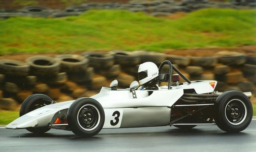 Contact Jeff Walters/Rebel Wheels 02 4272 5529. FOR SALE: 1973 ROYALE RP16 FORMULA FORD.