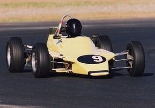 Ideal for someone who wishes to compete in Formula Ford at the Historic FF level-$22,500 ONO.