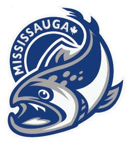 Mississauga Steelheads Hershey Centre, 55 Rose Cherry Place, Mississauga, Ontario L4Z 4B6 Phone: 95.5.7788 Fax: 95.5.69 email: info@mississaugasteelheads.