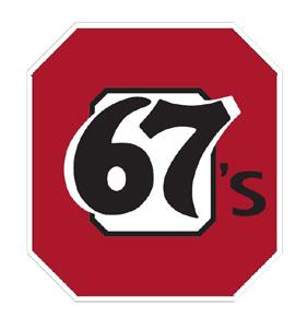 Ottawa 67 s The Arena at TD Place, 5 Bank Street, Ottawa, ON KS 3W7 Phone: 63.3.6767 Sales/Marketing Fax: 63.3.5586 Hockey Ops Fax: 63.695.