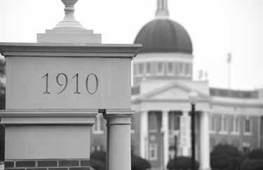 The University of Southern Mississippi Founded in 1910, The University of Southern Mississippi has grown from a small teachers college to a comprehensive doctoral and researchdriven institution with