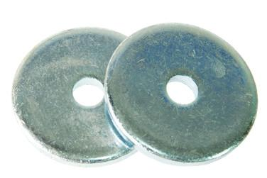 Standard & Extra Thick Fender Flat Washers Standard Fender Flat Washers (cont'd) Standard Fender Washers Steel Zinc & Stainless Steel C C Order Numbers Bolt A B Steel Zinc 316 & 18-8 Type 316 18-8