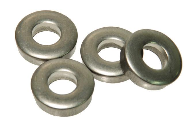 Structural Flat Washers Hi Strength Alloy Steel Extra Thick SAE Pattern Flat Washers The Thickest SAE Pattern Available From Stock! Use anywhere high strength and thick Flatwashers are needed.