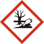 Very toxic to aquatic organisms. 2.2. Label elements Label elements: Hazard statements: Signal words: Hazard pictograms: H302: Harmful if swallowed.