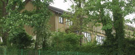Sunday September 13th WALK 20: Transition Stroud & Stroud District Council Open Eco Homes Walking around the town we will visit a variety of houses with solar hot water, photovoltaic, wood heating,